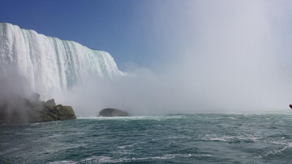 (9/12/20) Niagara Falls